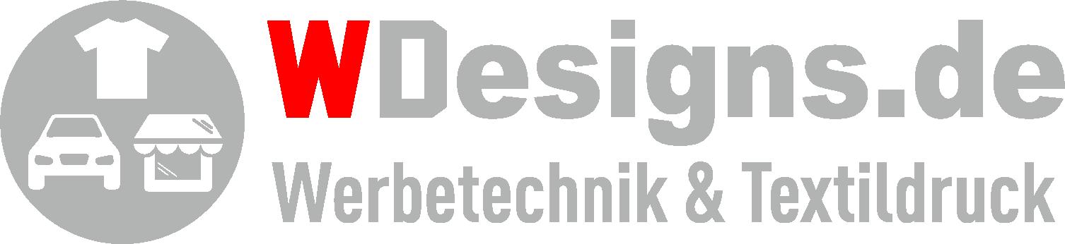 wdesigns.de - Werbetechnik & Textildruck